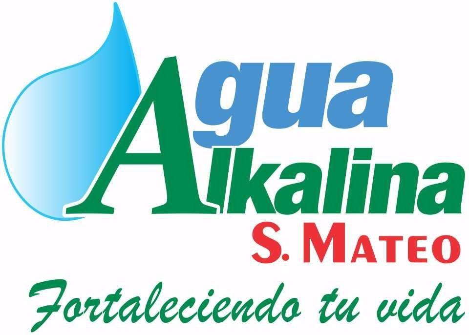 Agua Akalina San Mateo